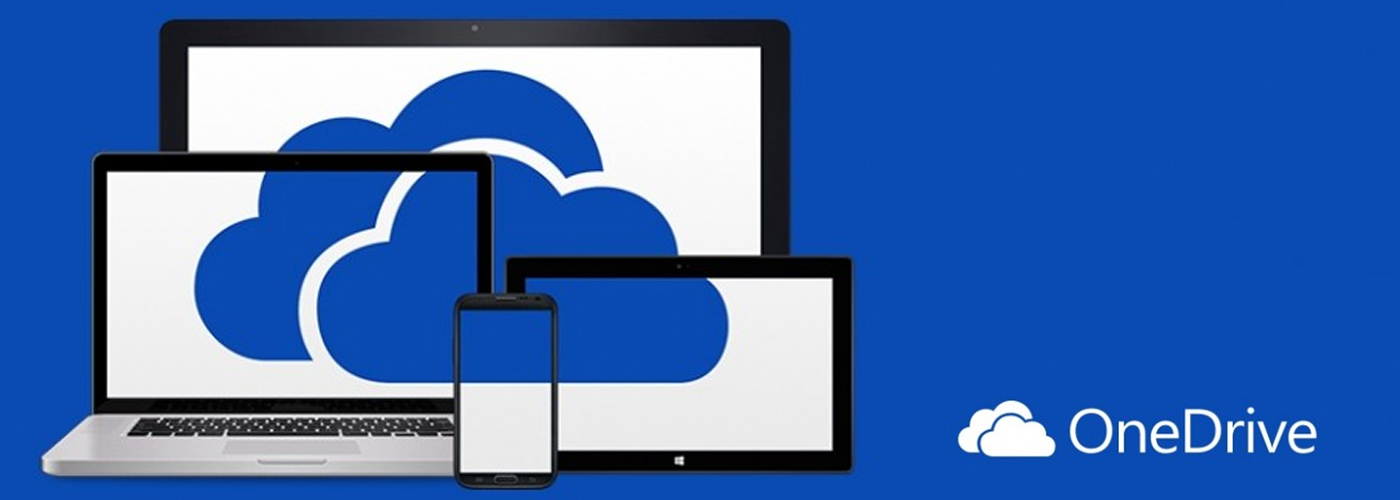 version OneDrive usando