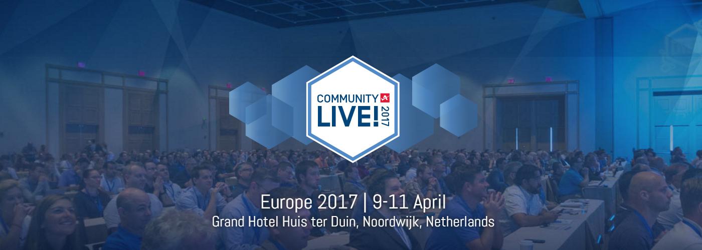 Autotask Community Live